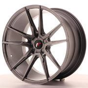 Japan Racing JR21 20x10 ET20-40 5H Blank HB