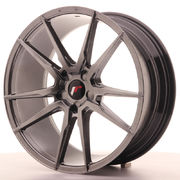 Japan Racing JR21 20x8,5 ET20-40 5H Blank HB
