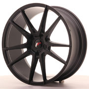 Japan Racing JR21 20x8,5 ET40 5H Blank Matt Black
