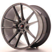 Japan Racing JR21 21x11 ET15-55 5H Blank HB