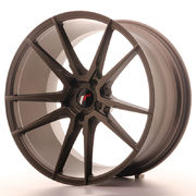 Japan Racing JR21 21x11 ET15-55 5H Blank Matt Bro