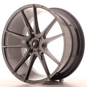 Japan Racing JR21 22x10,5 ET15-50 5H Blank HB