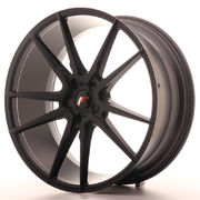 Japan Racing JR21 22x9,5 ET30-45 5H Blank Matt Bla
