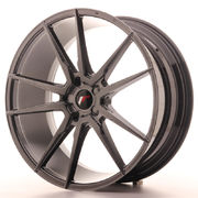 Japan Racing JR21 22x9,5 ET30-45 5H Blank HB