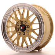 Japan Racing JR23 16x7 ET40 4x100/114,3 Gold
