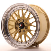 Japan Racing JR23 16x8 ET20 4x100/108 Gold