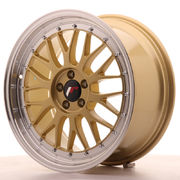 Japan Racing JR23 18x8,5 ET45 5x112 Gold