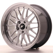 Japan Racing JR23 19x9,5 ET35 5x120 Hiper Silver