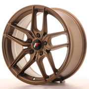 Japan Racing JR25 18x8,5 ET35 5x120 Bronze
