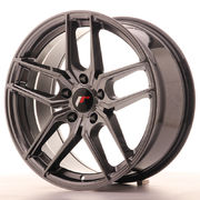 Japan Racing JR25 18x8,5 ET40 5x112 Hyper Black