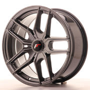 Japan Racing JR25 18x8,5 ET20-40 5H Blank Hyper Bl