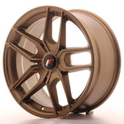 Japan Racing JR25 18x8,5 ET40 5H Blank Bronze