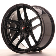 Japan Racing JR25 18x9,5 ET40 5x112 Glossy Black