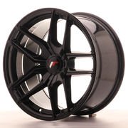Japan Racing JR25 18x9,5 ET20-40 5H Blank GlossyBl