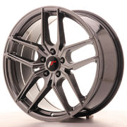 Japan Racing JR25 19x8,5 ET35 5x120 Hyper Black