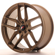 Japan Racing JR25 19x8,5 ET40 5x112 Bronze