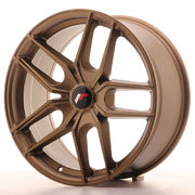 Japan Racing JR25 19x8,5 ET40 5H Blank Bronze