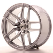 Japan Racing JR25 19x9,5 ET35 5x120 Silver