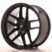 Japan Racing JR25 19x9,5 ET20-40 5H Blank GlossyBl