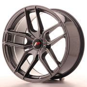 Japan Racing JR25 19x9,5 ET20-40 5H Blank Hyper Bl