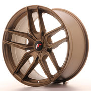 Japan Racing JR25 20x10 ET20-40 5H Blank Bronze