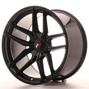 Japan Racing JR25 20x11 ET20-40 5H Blank Glossy Bl