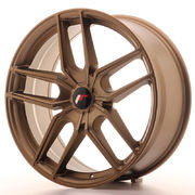 Japan Racing JR25 20x8,5 ET20-40 5H Blank Bronze