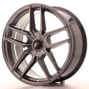 Japan Racing JR25 20x8,5 ET20-40 5H Blank Hyper Bl