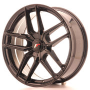 Japan Racing JR25 20x8,5 ET40 5H Blank Glossy Bl