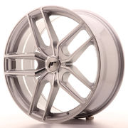 Japan Racing JR25 20x8,5 ET40 5H Blank Silver