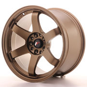 Japan Racing JR3 18x10,5 ET15 5x114,3/120 Dark ABZ