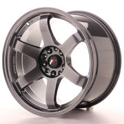 Japan Racing JR3 18x10,5 ET15 5x114,3/120 HypBlack