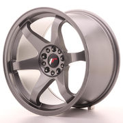 Japan Racing JR3 18x10 ET25 5x114,3/120 Gun Metal