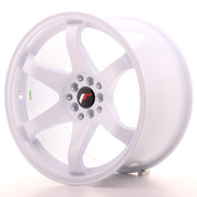 Japan Racing JR3 18x10 ET25 5x114,3/120 White