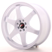 Japan Racing JR3 18x8 ET40 5x112/114 White