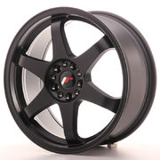 Japan Racing JR3 18x8 ET30 5x114/120 Matt Black