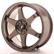 Japan Racing JR3 18x8 ET30 5x114/120 Bronze
