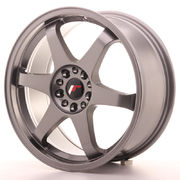 Japan Racing JR3 18x8 ET30 5x114/120 Gun Metal