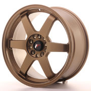 Japan Racing JR3 18x8,5 ET30 5x114,3/120 Dark ABZ