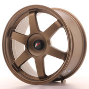 Japan Racing JR3 18x8,5 ET25-42 Blank Dark ABZ