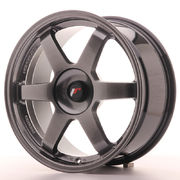 Japan Racing JR3 18x8,5 ET25-42 Blank Hyper Bla