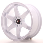 Japan Racing JR3 18x9 ET35 5x114/120 White
