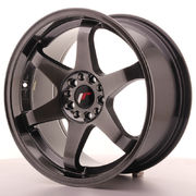 Japan Racing JR3 18x9 ET40 5x112/114 Dark HB