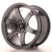 Japan Racing JR3 18x9,5 ET38 5x100/114,3  Hyper Bl