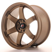 Japan Racing JR3 18x9,5 ET22 5x114,3/120 Dark ABZ