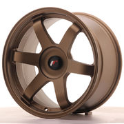 Japan Racing JR3 18x9,5 ET22-38 Blank Dark ABZ