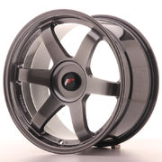 Japan Racing JR3 18x9,5 ET22-38 Blank Hyper Bla
