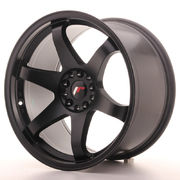 Japan Racing JR3 19x10,5 ET22 5x114/120 Matt Black
