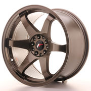 Japan Racing JR3 19x10,5 ET22 5x114/120 Bronze