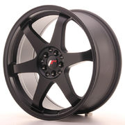 Japan Racing JR3 19x8,5 ET20 5x114/120 Matt Black